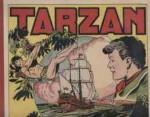Album Tarzan-n°1 à 12.