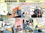 Publication originale de « Gordon Fife and the Boy King ».