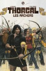 La référence aux Archers (Lombard, 1985)