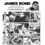 """""""L'Homme au pistolet d'or"""" selon Jim Lawrence et Yaroslav Horak (1966)"""