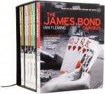 Collection Omnibus en 6 volumes pour la troisième anthologie intégrale Titan Books (2009 à 2014)