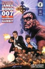 The Quasimodo Gambit T1 (janvier 1995)