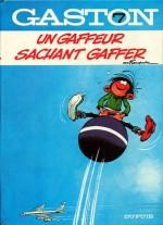 Un Gaffeur sachant gaffer, tome 7 en janvier 1969 (Dupuis)