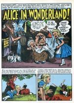 Alice Comics 3