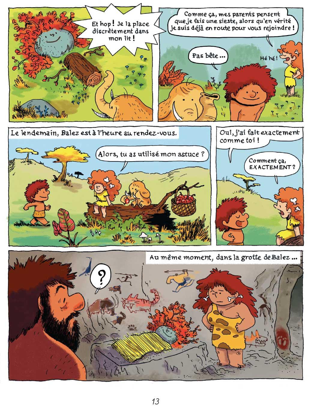 Balez & Malina page 13