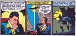 « Batman » par Bob Kane et Bill Finger.