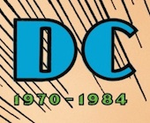 Bronze Age DC Comics 0
