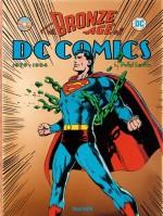 Bronze Age DC Comics