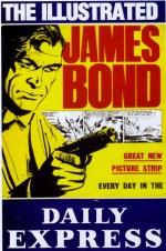 Publicité annonçant le retour de la série dans le Daily Express en 1964.