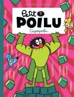 Couverture Petit Poilu T18