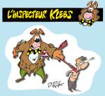 Inspecteur Klebs