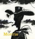 L'Art de Morris couv