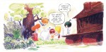 La Poudre d'escampette case page 5