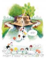 La Poudre d'escampette page 24