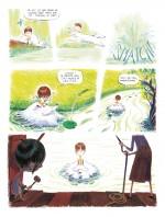 La Poudre d'escampette page 3