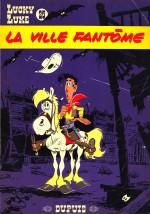 Les fantômes du Vieil Ouest (1965, 1986 et 1992)