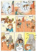 Les Aventuriers-de l'Intermonde le page 8