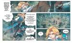 Les Légendaires Origines T 4 Shimy page 6
