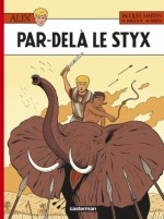 Par-delà le Styx couv