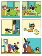Petit Poilu T18 page 3