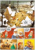 Pieter et le Lokken page 1