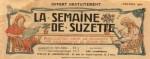 Semaine de Suzette 1