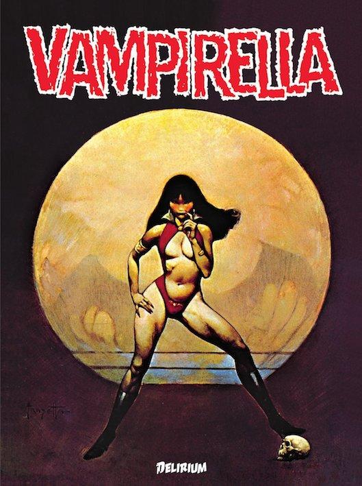 Vampirella 1