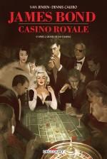 Bond vintage, adulte ou enfant, adapté ou inédit : il y a désormais de quoi satisfaire la curiosité des fans de 007  ! (Delcourt et Dynamite Comics 2017 - 2020)