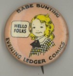 babe bunting