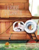 couverture La Poudre d'escampette
