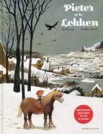 couverture Pieter et le Lokken