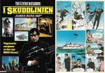 """""""Tuer n'est pas jouer"""", en couleurs (1987) ou noir et blanc (1992). Le visuel de la couverture de 1992 semble inspiré.. par Clint Eastwood dans """"Chasseur noir, cœur blanc"""" (1990) !"""