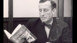 Ian Fleming et son premier roman, Casino Royale (1953)