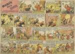 « Robin des bois » par Charles Snelgrove dans L'Audacieux.