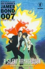 007 par Dark Horse Comics