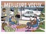 voeux Delvaux