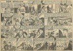 « Don Winslow » dans L'Audacieux.