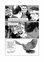 Le fameux épisode du pigeon, et le rire improbable mais salvateur de Luz.