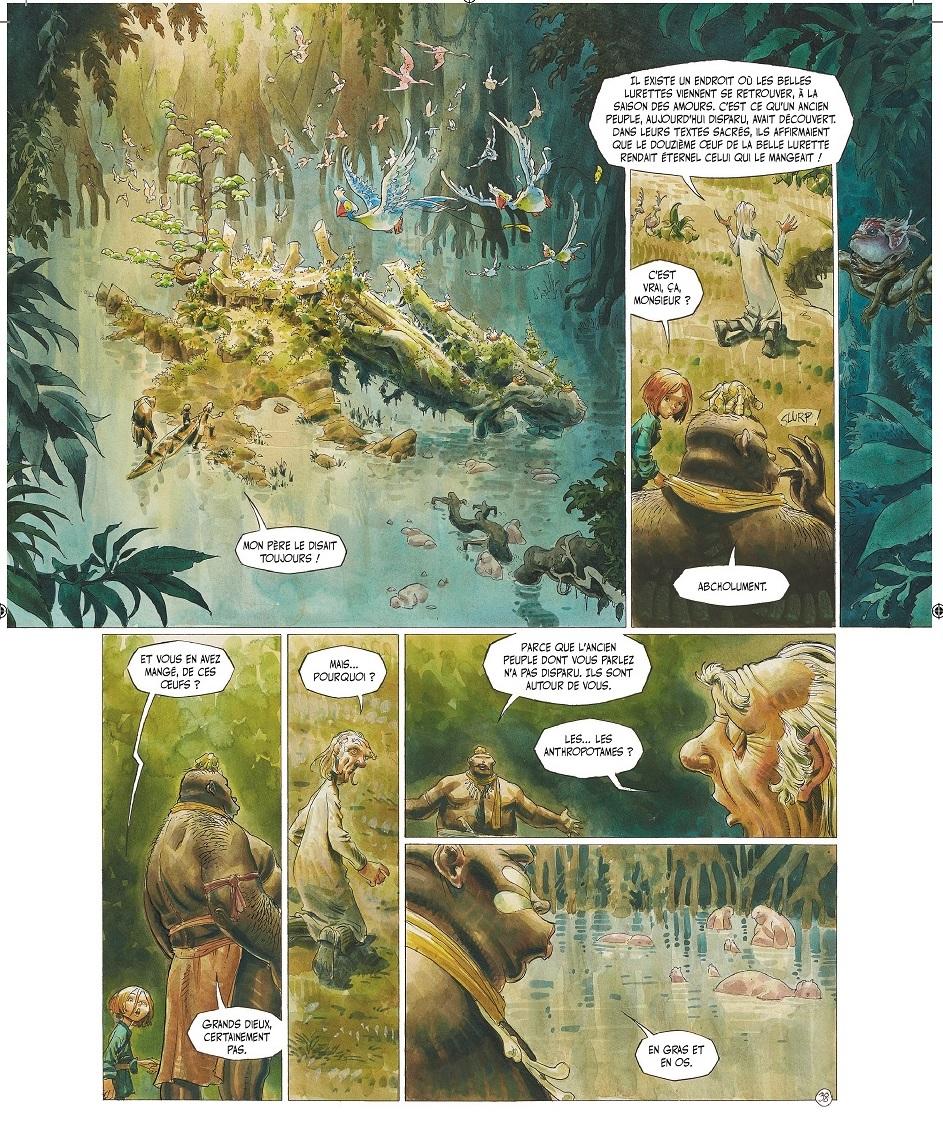 Azimut T3 page 40