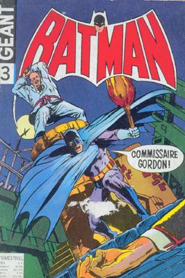 BatmanSagedition