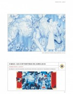 Fables Couvertures James Jean 1