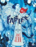 Fables Couvertures James Jean