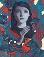 Fables Couvertures James Jean 2
