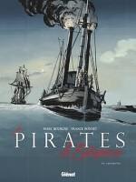 Les Pirates de Baratavia couv