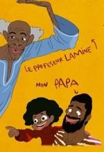 Monsieur Lamine & papa