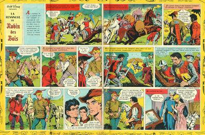 Revanche de Robin des Bois  365