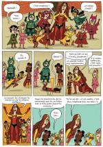 Tous Super-heros page 21