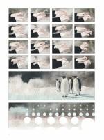 Une page de  « Glenn Gould, une vie à contretemps ».
