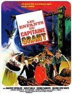 Affiche française pour le film de 1962