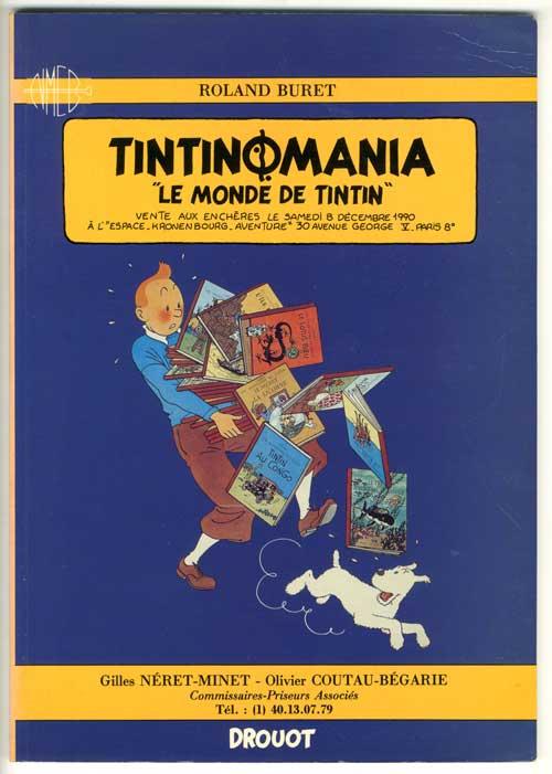 1ere-vente-Tintin-déc-1990-001